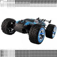 Auta, vláčky a jiné modely