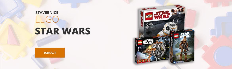 LEGO - Hvězdné války
