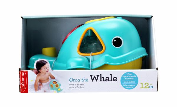 Velryba Orca
