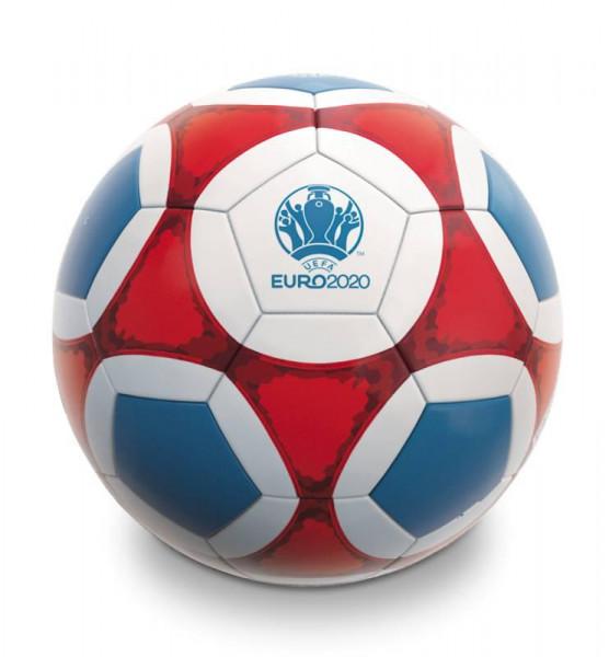 Fotbalový míč MONDO Uefa Euro 2020 vel.5