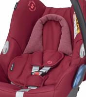 CabrioFix autosedačka Essential Red