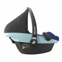 Pebble Pro i-Size autosedačka Essential Blue