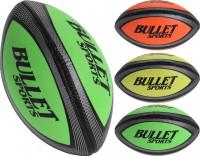 Dětský míč RUGBY BULLET SPORTS - 3