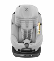 AxissFix autosedačka Authentic Grey