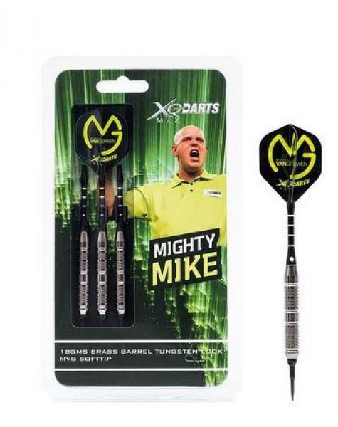 Šipky XQMax Darts Michael van Gerwen - 18g