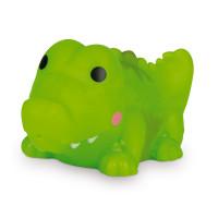Stříkající hračka do vody špinavé zvířátka - Umyj mě Janod 3 ks