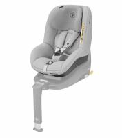 Pearl Smart i-Size autosedačka Authentic Grey