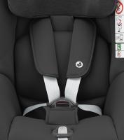 Pearl Smart i-Size autosedačka Authentic Black