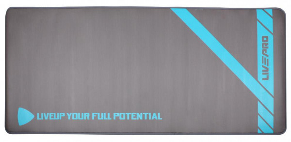 Sportovní karimatka LivePro 185x80x1 cm