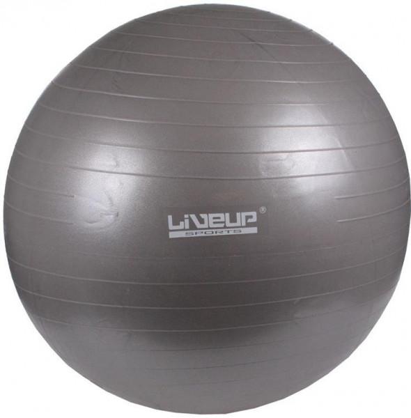 Gymnastický míč Anti-burst 75 cm LiveUp