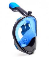 Celoobličejová potápěcí maska ESCUBIA - FRANCIS Senior