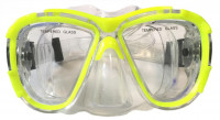 Potápěčská maska ESCUBIA Nadir Senior