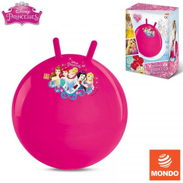 Míč skákací MONDO Princess 45 cm