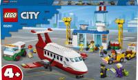 Lego City Hlavní letiště