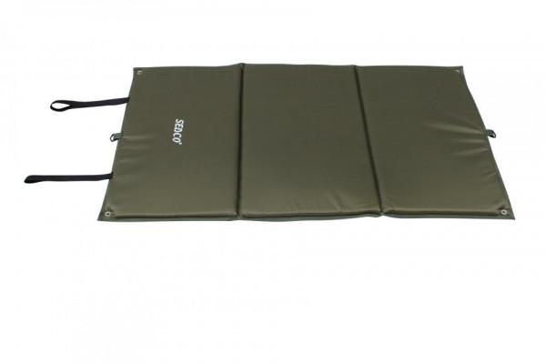 Skládací rybářská podložka Unhooking mat L 128x68 cm