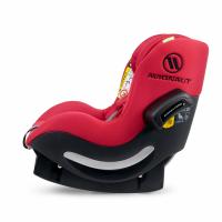 Autosedačka AEROFIX (67-105cm) 2020 červená