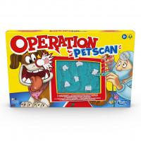 Společenská hra Operace Mazlíčci