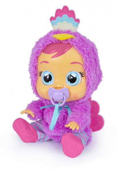 Panenka Cry Babies interaktivní Lizzy