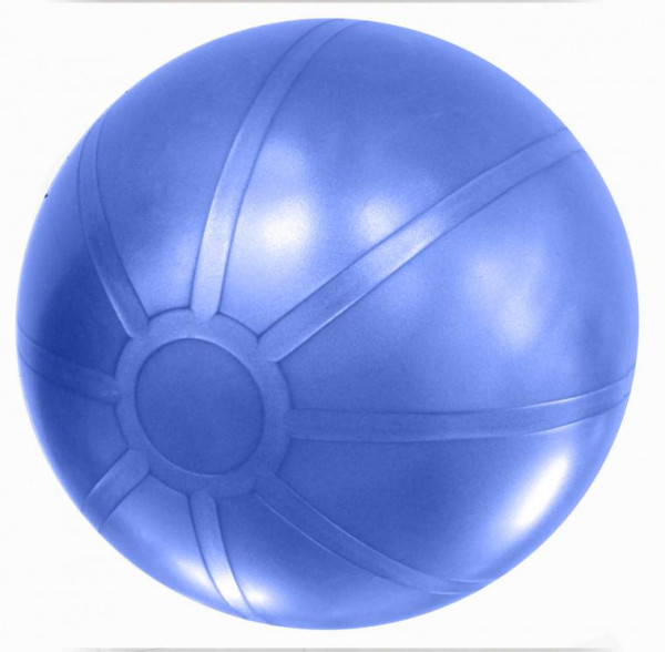 Gymnastický míč Watermelon Anti-burst 75 cm