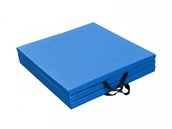 Žíněnka skládací třídílná SEDCO 180x60x4,5 cm