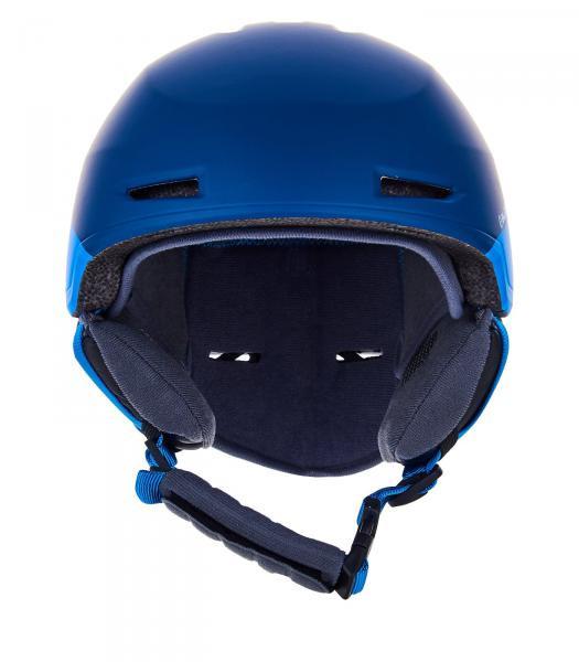 Lyžařská přilba Blizzard VIPER BLUE 48-54
