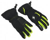 Lyžařské rukavice Blizzard Junior Reflex
