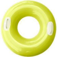 Kruh plavací INTEX s držadlem 76cm