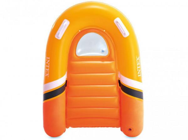 Lehátko INTEX dětské s držadly SURF 58154