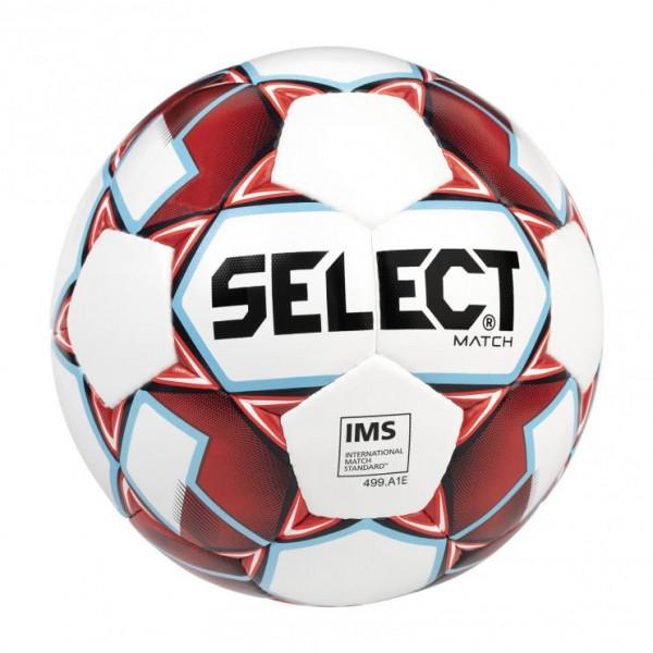 Míč kopaná Select FB Match 5