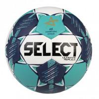 Míč házená Select HB Ultimate Replica CL Men - 3