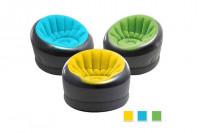 Nafukovací křeslo Intex 66582 EMPIRE chair