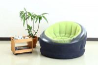 Nafukovací křeslo Intex 66581 EMPIRE chair