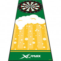 Podložka/koberec na šipky XQ MAX DARTMAT beer