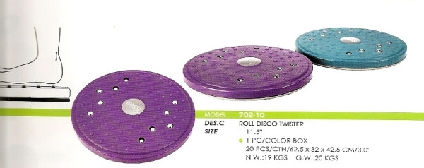 Rotana ROLL DISCO 28CM 702-10