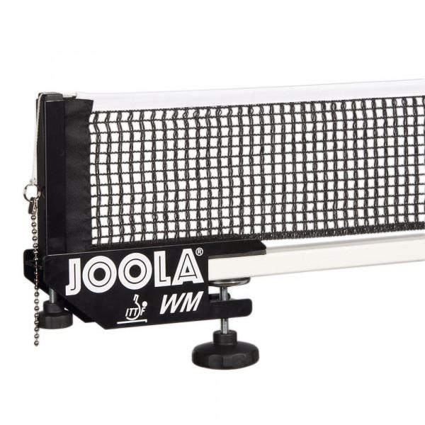 Držák síťky + síťka na stolní tenis JOOLA WM