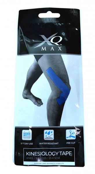 Kinesiology Knee Tape - Tejpovací páska koleno 25x5 cm - 3ks