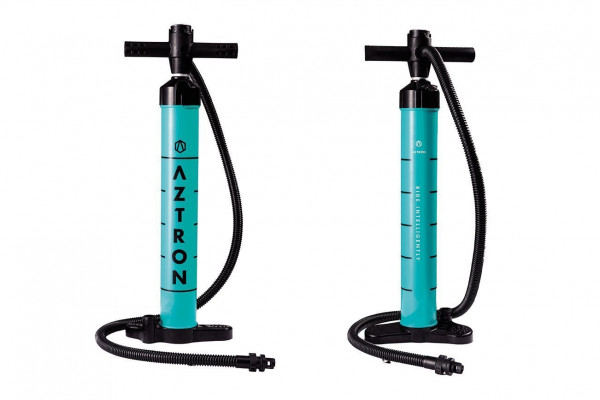 Dvoučinná pumpa Aztron Double action Pump