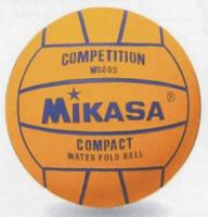 MÍČ VODNÍ POLO MIKASA W6609