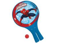 Plážový tenis SPIDERMAN MONDO