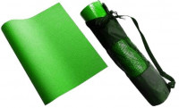 Karimatka na cvičení YOGA+obal SEDCO 4 mm 172x60x0,4cm