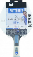 Pálka na stolní tenis BUTTERFLY - Marcos Freitas MFX4