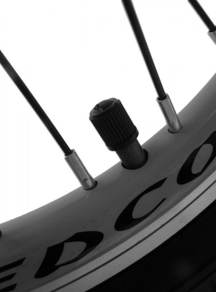 Koloběžka Sedco S304 CROSS 20/16 - 2021 - černá