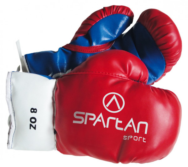Box rukavice Spartan JUNIOR TRAINING 8 OZ