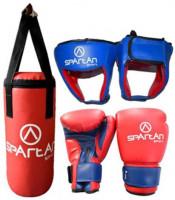 Boxing SET Spartan dětský 1138