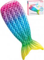 Nafukovací lehátko INTEX mořská víla 178x71x18 cm