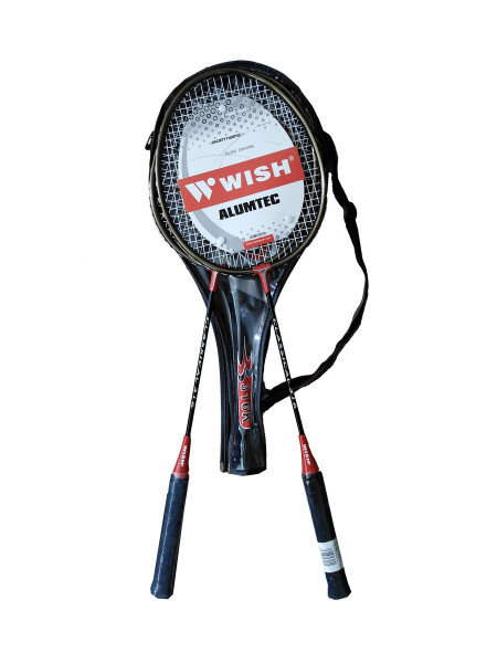 Badmintonová sada WISH ALUMITEC 316k