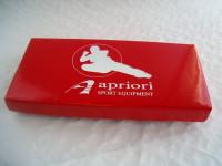 Box lapa Apriori Synt. kůže - 20 x 25 x 45 cm