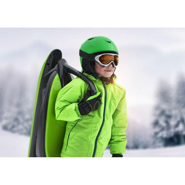 Boby řiditelné SkiDrifter Monster PLASTKON