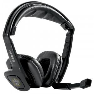 Defender Warhead G-150 Herní sluchátka (64104)