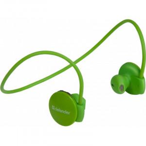 Defender FreeMotion B611 (green) Bezdrátová sluchátka (63613)